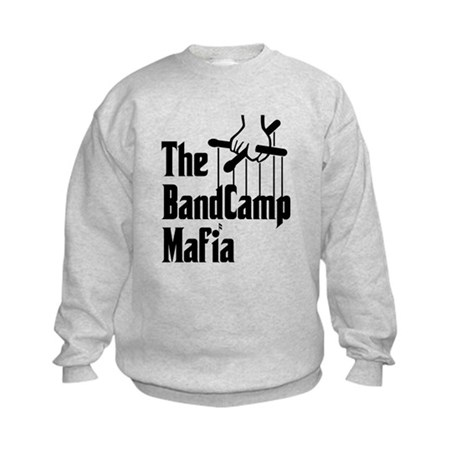 Band Camp Mafia Kids Sweatshirt