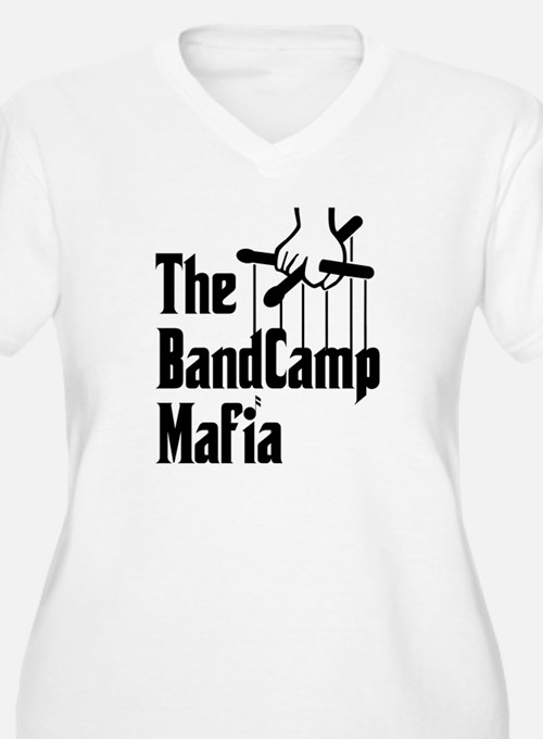 Band Camp Mafia T-Shirt
