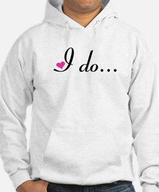 I Do... Anal Jumper Hoody