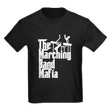 Marching Band Mafia T