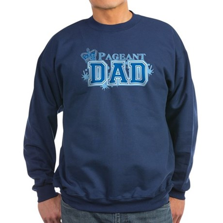 Pageant Dad Sweatshirt (dark)
