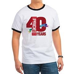 40th Anniversary T