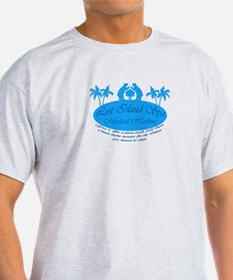 Lost Spa T-Shirt