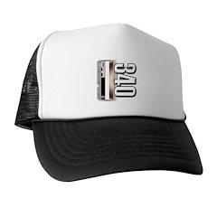 MOTOR V340 Trucker Hat