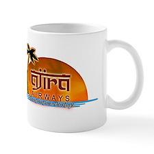 Ajira Destiny Small Mug