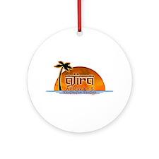 Ajira Destiny Ornament (Round)