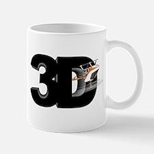 3D RC Heli Mug