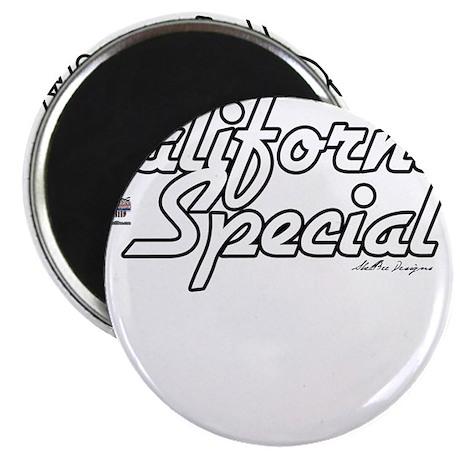California Special Magnet