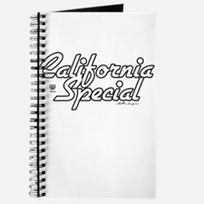 California Special Journal
