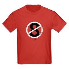 Kids' Overturn 8 Shirt