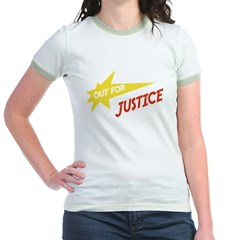 Out for Justice T (w)