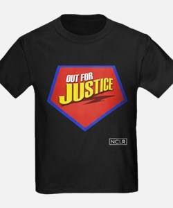 T - Out for Justice 1