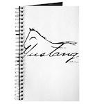 Sig Mustang Journal