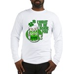 I Want To Be Inside You Long Sleeve T-Shirt