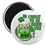 I Want To Be Inside You Magnet