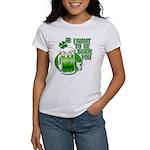 I Want To Be Inside You Women's T-Shirt