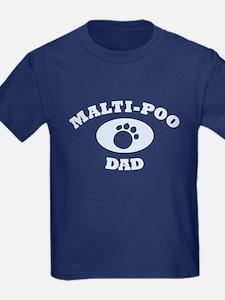 Malti-Poo Mom T