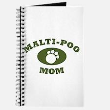 Malti-Poo Mom Journal