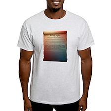 bill of rights_1 T-Shirt