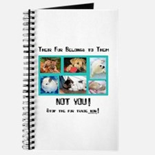 Their Fur Journal