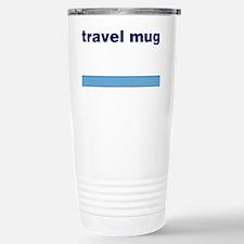 Generic Travel Mug
