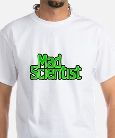 Mad Scientist Shirt