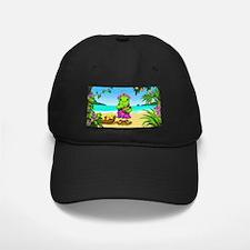 Jazzy Baseball Hat