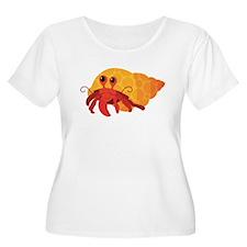 Cute Hermit Crab T-Shirt