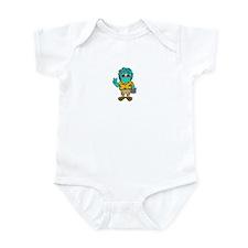 Paz Infant Bodysuit