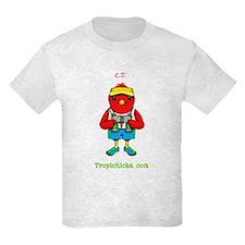 C.J. T-Shirt
