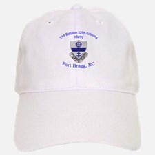 2nd Bn 325th ABN Inf Baseball Baseball Cap