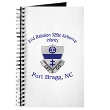 2nd Bn 325th ABN Inf Journal