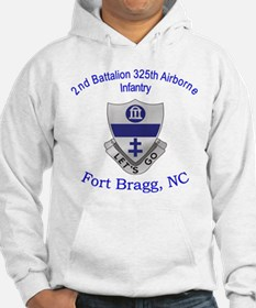 2nd Bn 325th ABN Inf Jumper Hoody