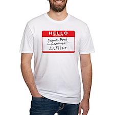 Hello My Name is LaFleur Shirt