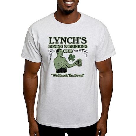 Lynch's Club Light T-Shirt