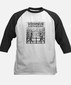 Duelling Knights Tee