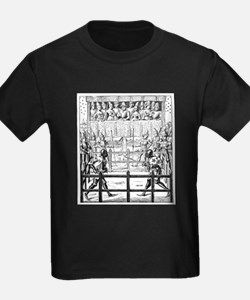 Duelling Knights T