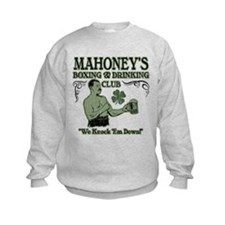 Mahoney's Club Sweatshirt