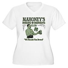 Mahoney's Club T-Shirt