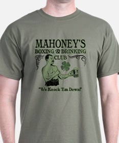 Mahoney's Club T-Shirt