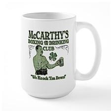 McCarthy's Club Mug