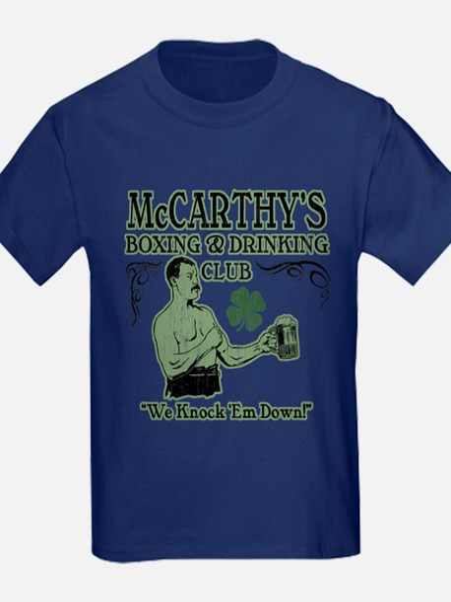 McCarthy's Club T