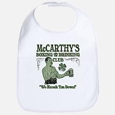 McCarthy's Club Bib