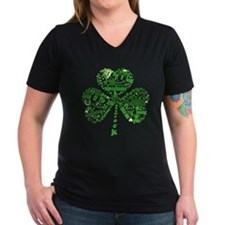 St Paddys Day Shamrock Shirt
