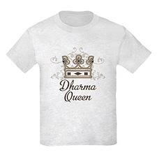 Dharma Queen T-Shirt