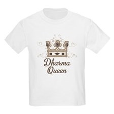 Dharma Queen T-Shirt