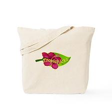 Tropichicks Logo Tote Bag