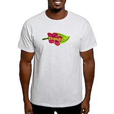 Tropichicks Logo T-Shirt