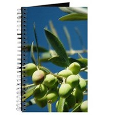 San Francisco Botanical Gifts Journal