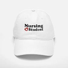Nursing Student Baseball Baseball Cap